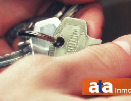 El mercado del alquiler de viviendas se relaja