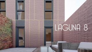 Residencial LAGUNA 8 - imagen exterior 1