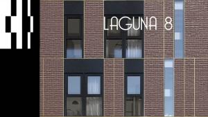 Residencial LAGUNA 8 - imagen exterior 2