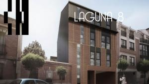 Residencial LAGUNA 8 - imagen exterior 3