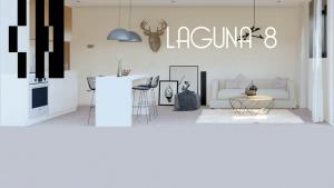 Residencial LAGUNA 8 - imagen interior 1