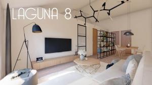 Residencial LAGUNA 8 - imagen interior 2