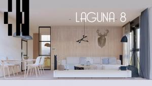 Residencial LAGUNA 8 - imagen interior 3