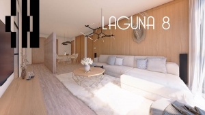 Residencial LAGUNA 8 - imagen interior 4